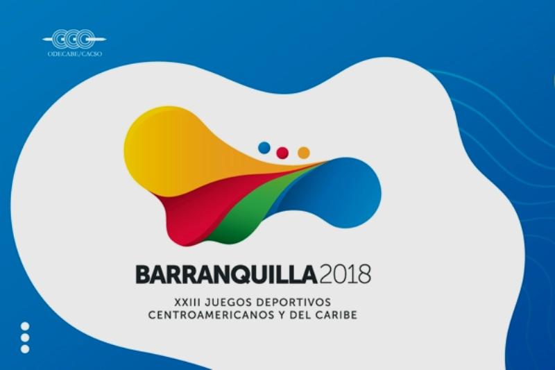 Cuba, centroamericanos y del Caribe, Barranquilla
