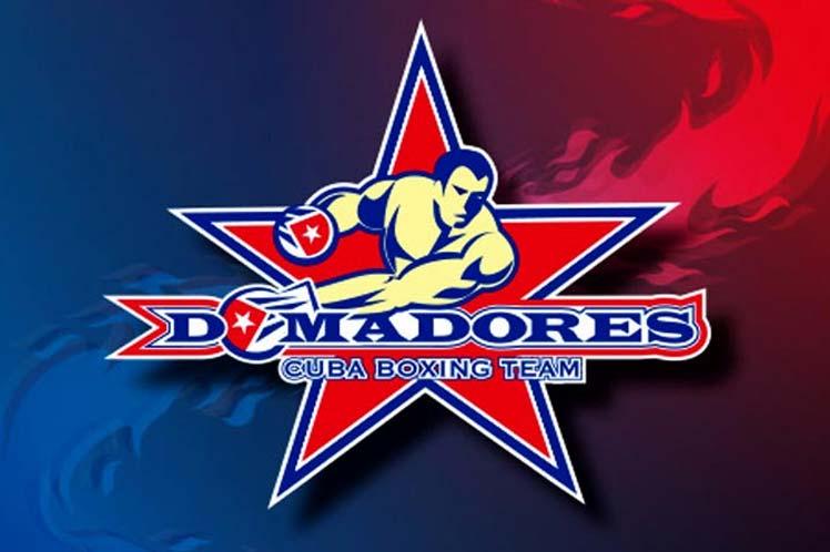 boxeo, Serie Mundial, Cuba. Domadores, Francia