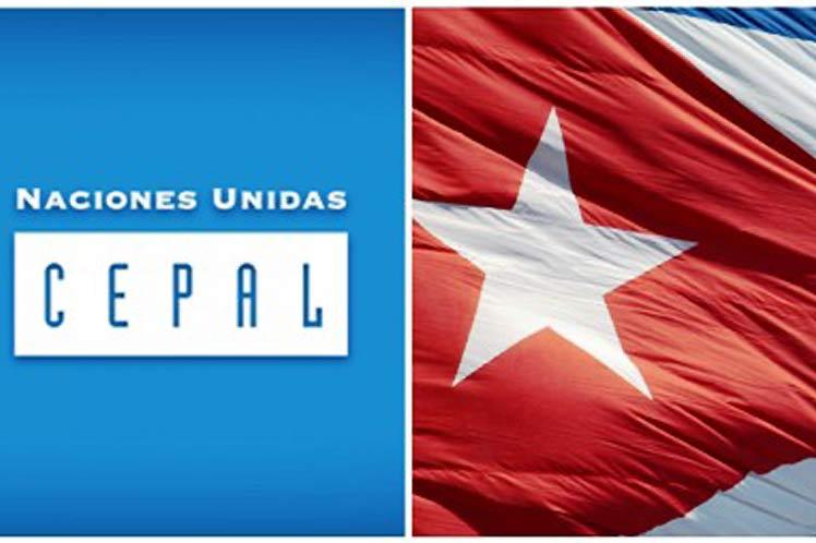 Asociación de Estados del Caribe en reunión de la Cepal en Cuba
