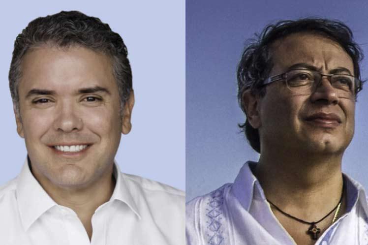 Colombia, elecciones, presidenciales
