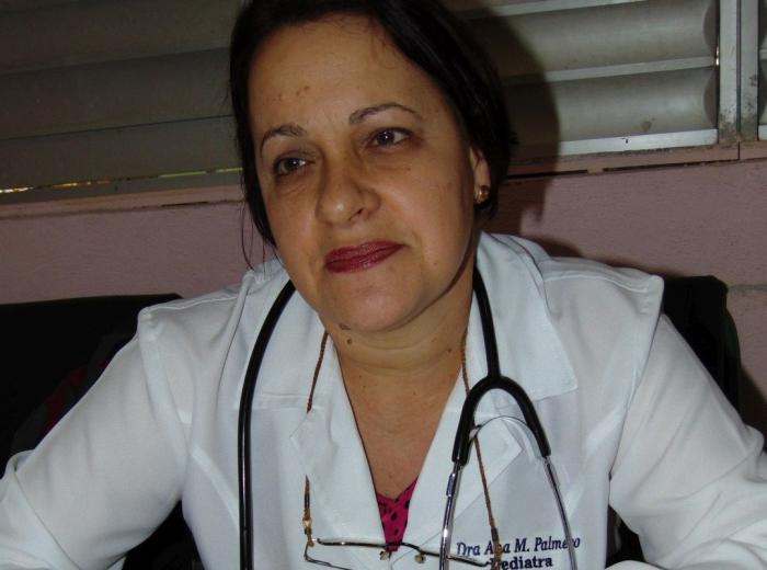 sancti spiritus, salud en cuba, oncologia, quimioterapia, leucemia, cancer