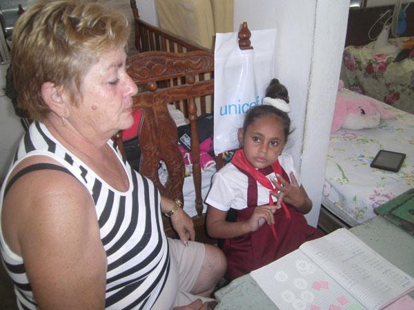 educación, enseñanza especial, Yaguajay