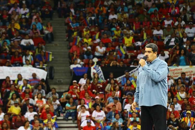 Venezuela, Nicolás Maduro, elecciones, Estados Unidos
