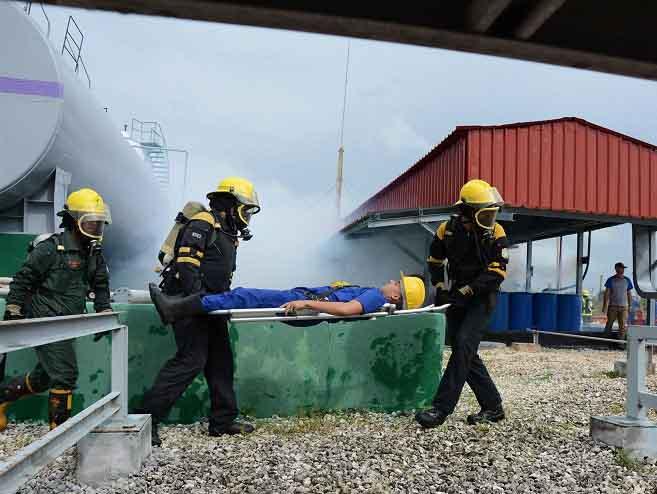 Meteoro 2018, defensa civil, bomberos, Sancti Spíritus