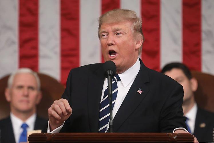 Estados Unidos, Corea, Donald Trump