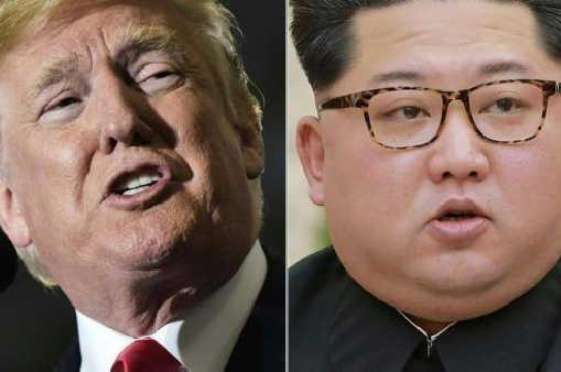 estados unidos, corea del norte, donald trump