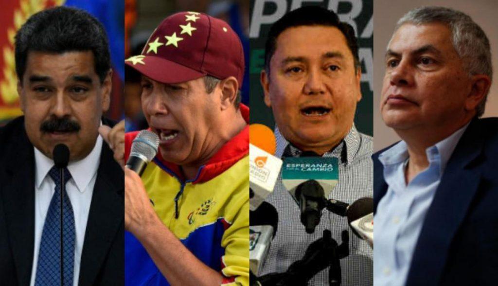 Venezuela, elecciones, Nicolás Maduro