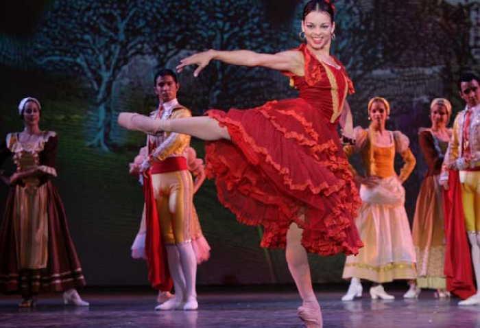 cuba, estados unidos, ballet nacional de cuba, artes de cuba, centro john f kennedy