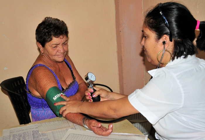 sancti spiritus, salud publica, lluvias, hospital provincial camilo cienfuegos
