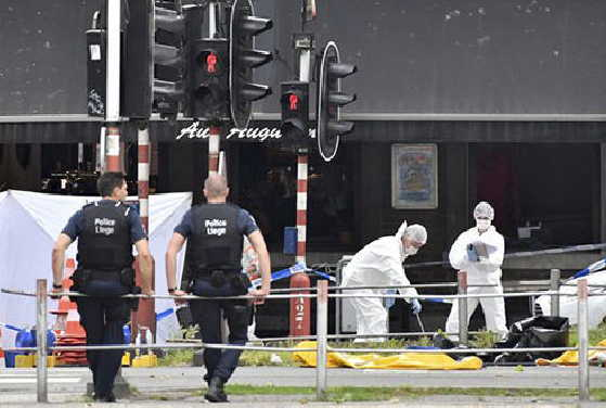 belgica, atentado, muertes