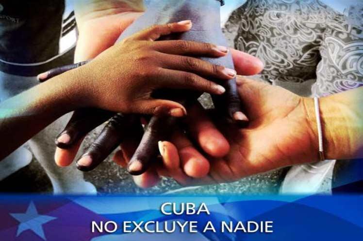 Cuba, derechos humanos, bloqueo, Estados Unidos