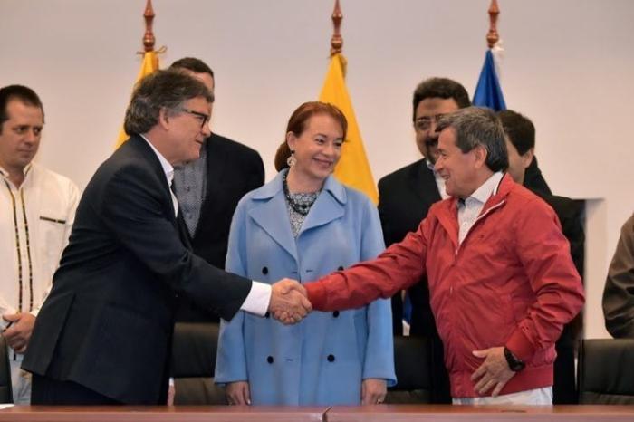 cuba, eln, colombia, paz