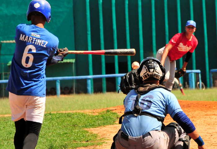 sancti spiritus, beisbol, beisbol sub 15
