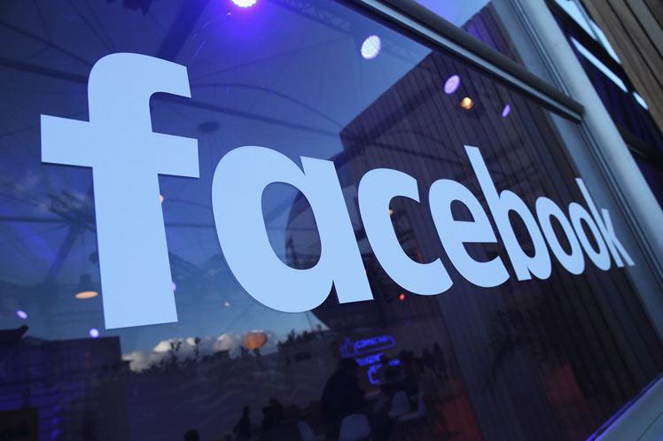 Facebook, red social, novedades