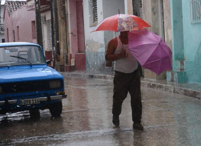 lluvias, sancti spiritus