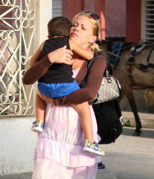 madres, Sancti Spíritus
