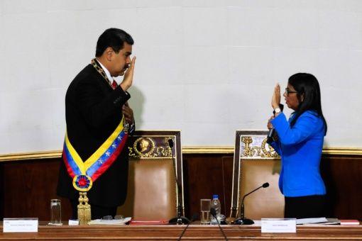 venezuela, nicolas maduro, asamblea constituyente