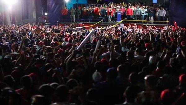 venezuela, elecciones, nicolas maduro