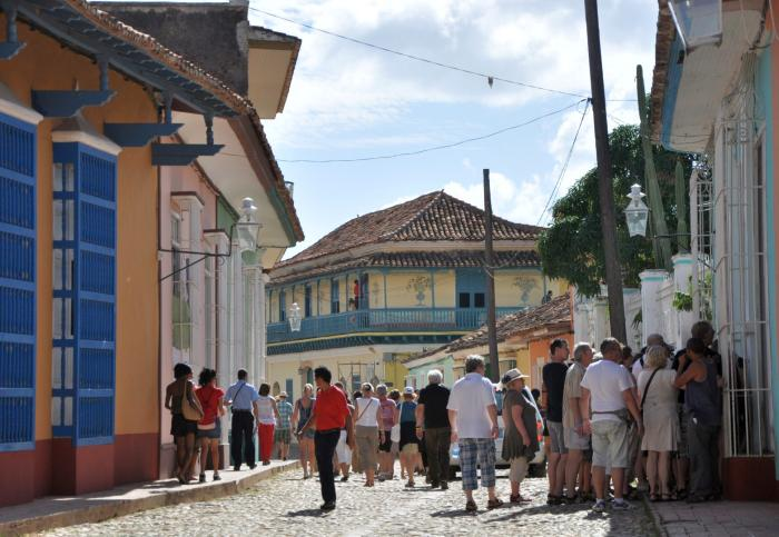 sancti spiritus, feria internacional del turismo, fitcuba 2018, polo turistico trinidad-sancti spiritus