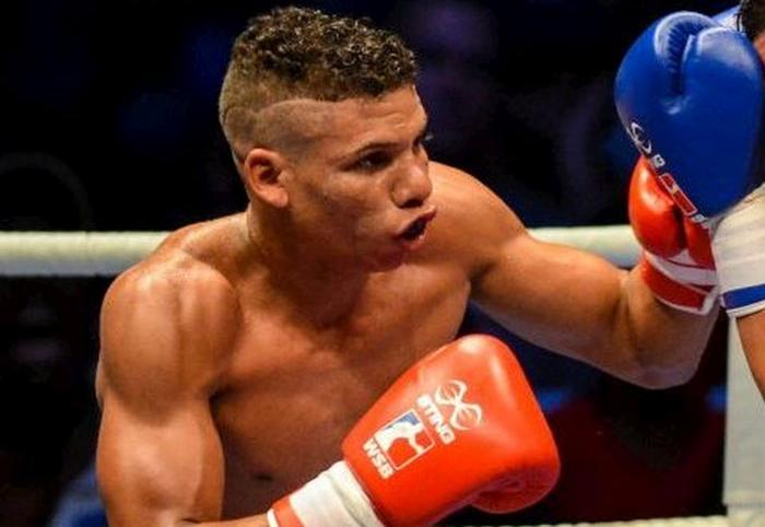 sancti spiritus, boxeo, yosbany veitia, serie mundial de boxeo