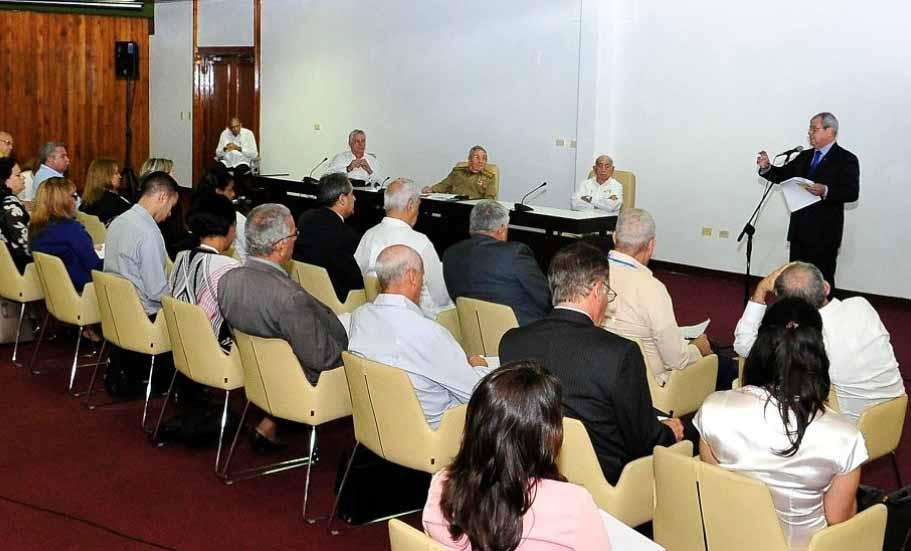 Reforma constitucional, Asamblea Nacional, Raúl Castro, Cuba