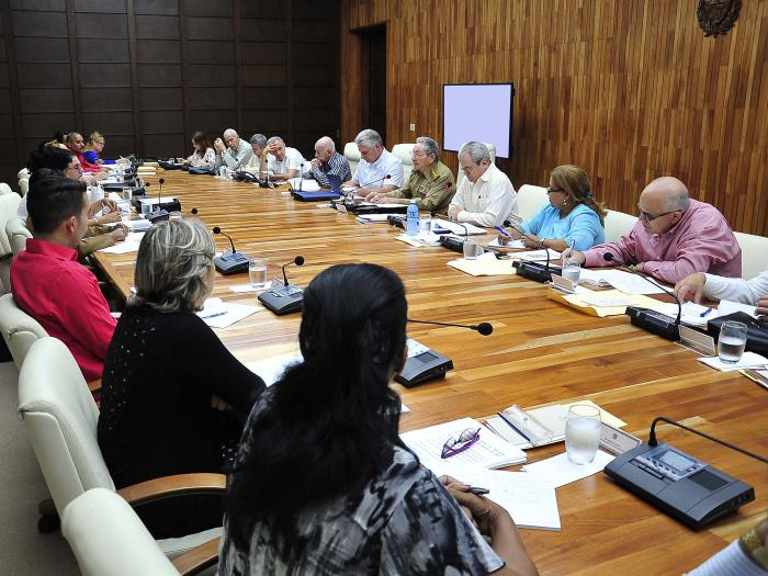 Cuba, Constitución, reforma, Raúl Caastro, Díaz-Canel