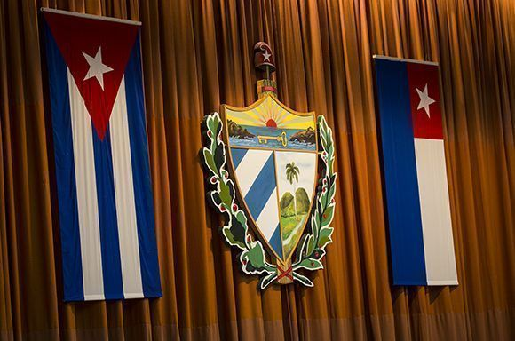 Asamblea Nacional, POder Popular, Parlamento cubano