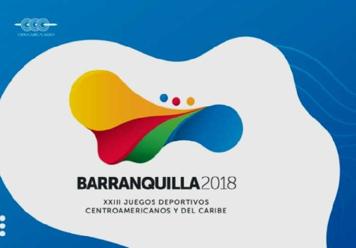 cuba, juegos centroamericanos y del caribe, barranquilla 2018