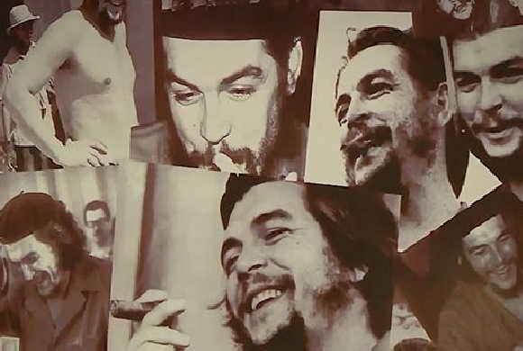 ernesto guevara, che, cuba, documental, rusia today