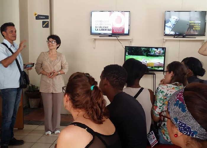 cuba, cultura, periodismo cultural
