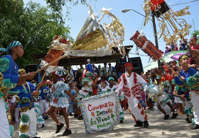 sancti spiritus, etapa estival, carnavales, cruzada teatral, recreacion