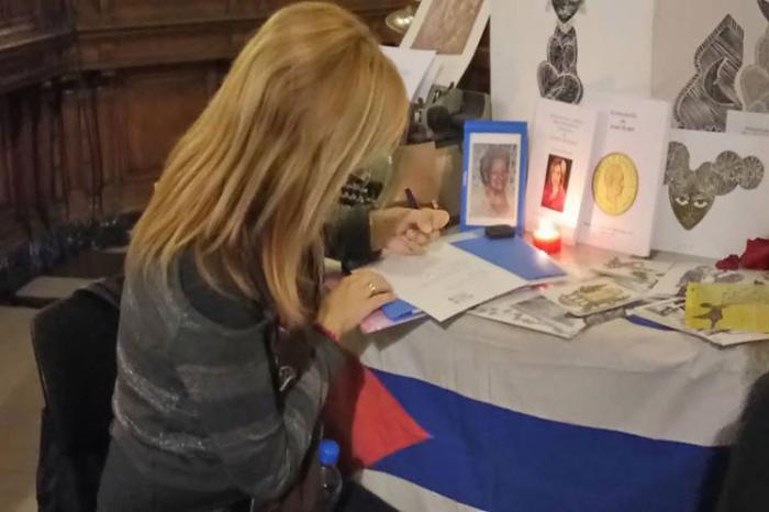 sancti spiritus, cuba, escribania dolz, cartas de amor, argentina, lidmila quincoses