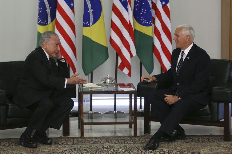 Venezuela, Estados Unidos, Brasil