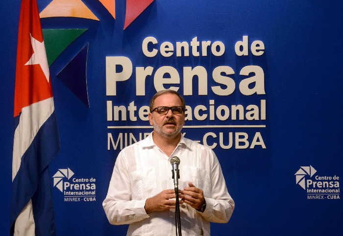 cuba, venezuela, organización de estados americanos, oea, minrex