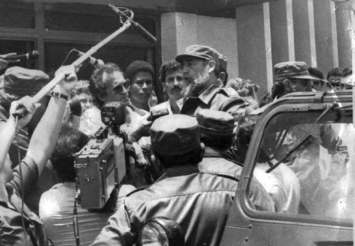sancti spiritus, periodistas, union de periodistas de cuba, upec, rafael daniel