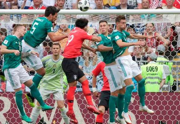 Fútbol, mundial, Rusia