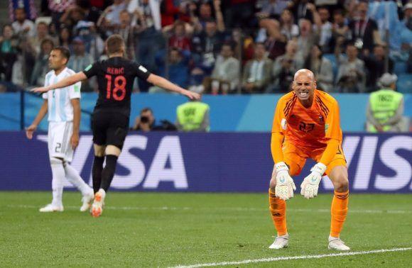 Rusia, fútbol, Mundial, Argentina, Croacia