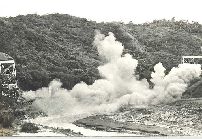 sancti spiritus, intensas lluvias, rio agabama, defensa civil, fuerzas armadas revolucionarias