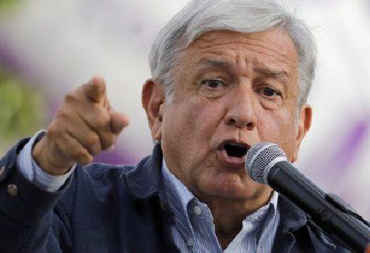 mexico, elecciones en mexico, manuel lopez obrador