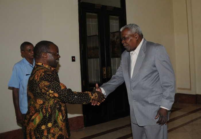 cuba, tanzania, parlamento cubano, asamblea nacional del poder popular
