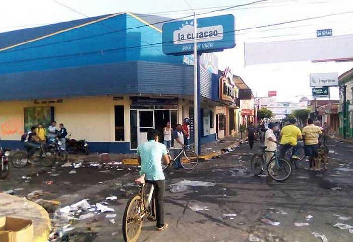 nicaragua, violencia, paz