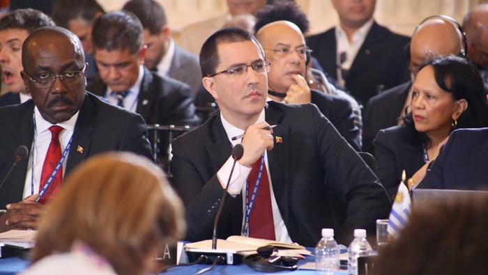 Venezuela, OEA, Estados Unidos