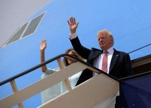 ados Unidos, Donald Trump, G-7, reformas