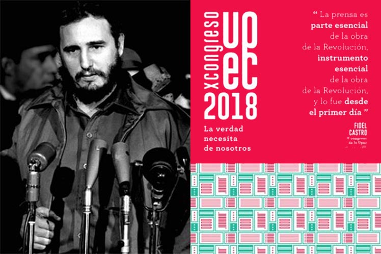 UPEC, periodistas, Cuba