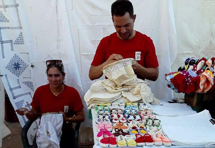 trinidad, artesania, fondo cubano de bienes culturales