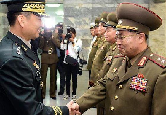 corea del norte, corea del sur, republica popular democratica de corea, rpdc
