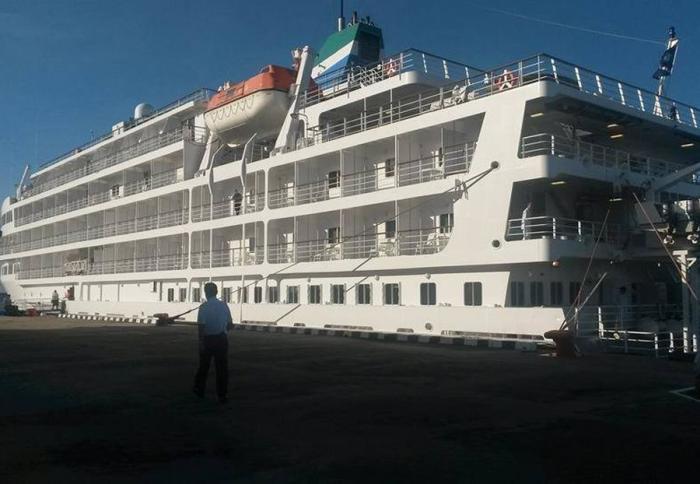 sancti spiritus, cruceros, puerto de casilda, trinidad, turismo