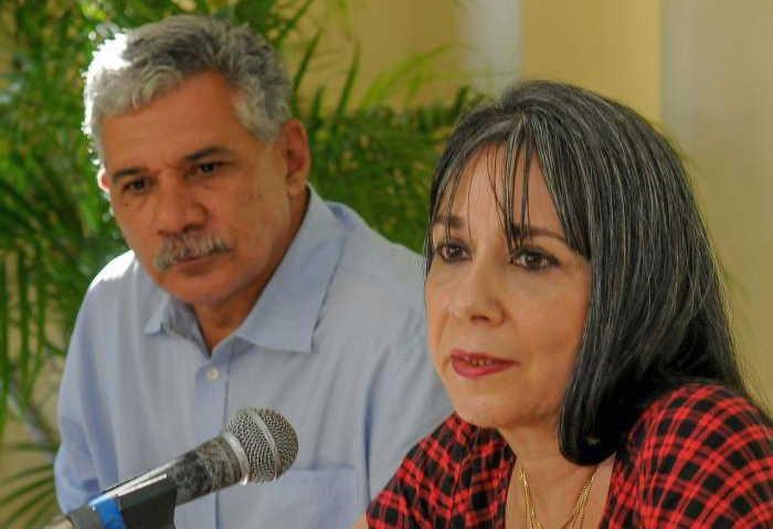 Luchador independentista puertorriqueño pide en ONU respeto a su país