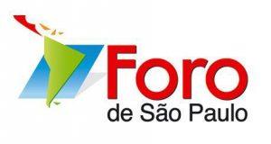 Foro, Sao Paulo