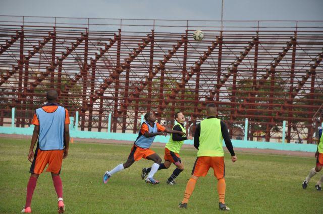 fútbol, Cuba, Sancti Spíritus